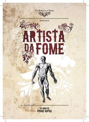 O artista da fome kafka pdf